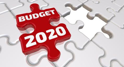 Budget 2020 – A very comprehensive break down.