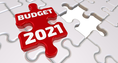 Federal Budget 2021 – Overview