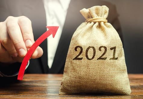 Federal Budget 2021 – Health